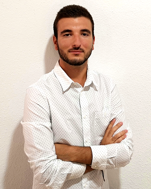 Sergio Roca Bernabeu