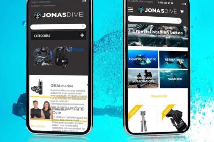 JonasDive.com