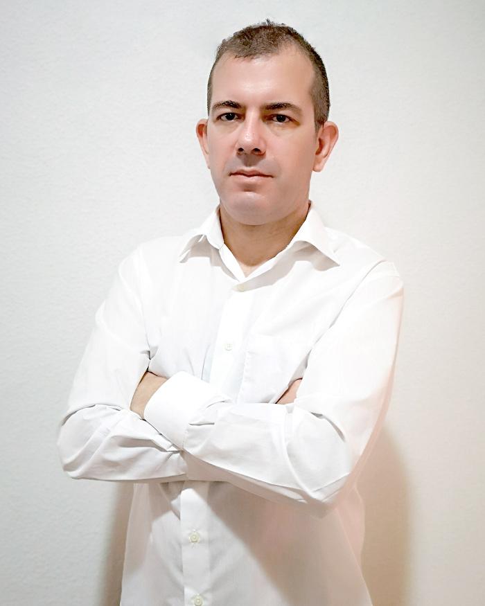 Guillermo Valentín